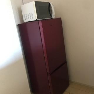 冷蔵庫 アクア184L AQR-18