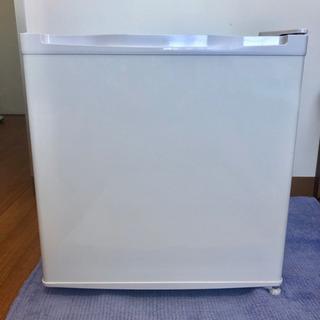 【美品】2019年製 46L冷蔵庫