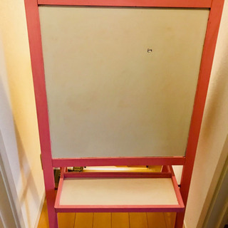 IKEA  イーゼル・ホワイトボード&黒板