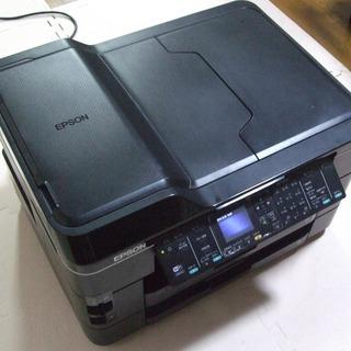 エプソン PX-1700F  ファックス複合機 (2012年10月製)