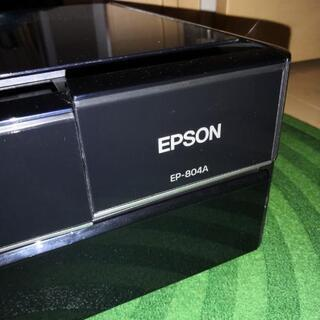 EPSON EP-804A 譲ります