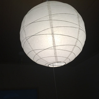 ニトリの照明
