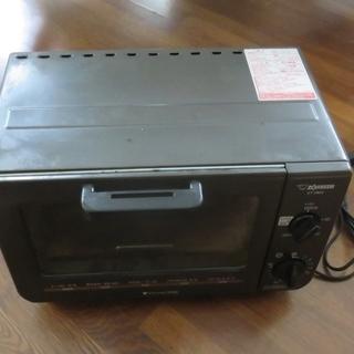 象印オーブントースターET-VB22中古、動作品