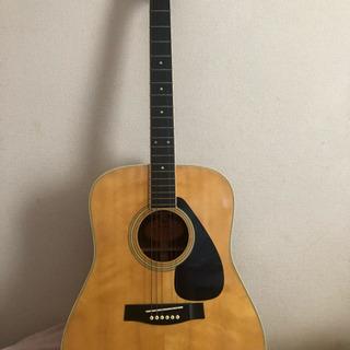 クラシックギター YAMAHA FG201B 美品