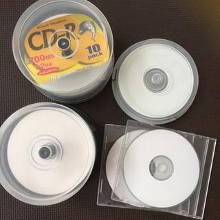 CD-R70枚