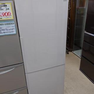 【おすすめ品!!】SHARP シャープ 冷蔵庫  2ドア冷蔵庫 ...