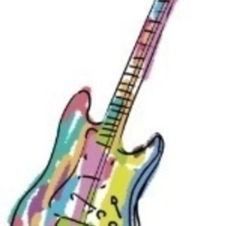 生徒さん募集(ギター)