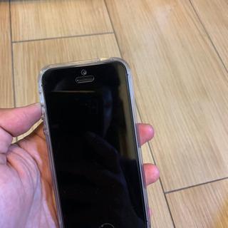 SIMフリー機/iPhone SE/64GB - 品川区