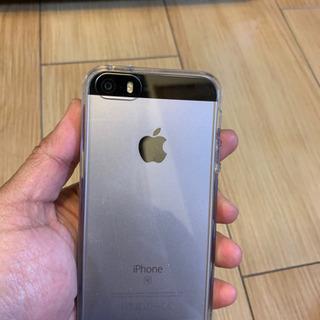 SIMフリー機/iPhone SE/64GB(引取場所時々変更あり)