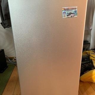 2014年製 SHARP 1ドア75L 冷蔵庫