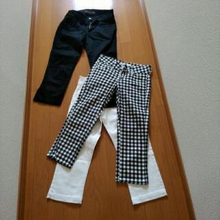Vienus Jean 3枚セット