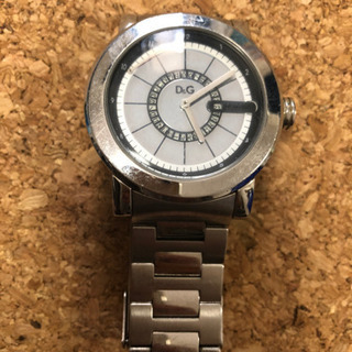 ドルガバ 時計