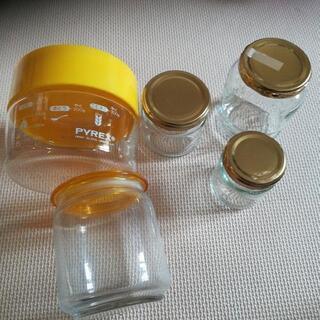 空瓶 保存容器