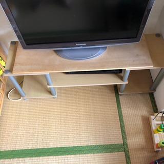 テレビ台 収納棚・本棚にもオススメ!
