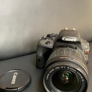 一眼レフカメラ Canon EOS x7