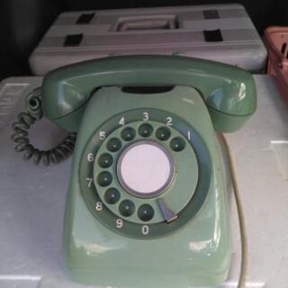 緑電話(中古)