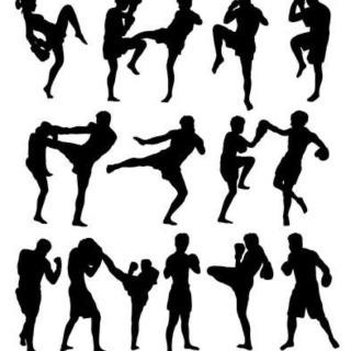 ストレス発散!キックボクシング