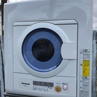 ☆★ Panasonic 乾燥機 5.0kg ★☆