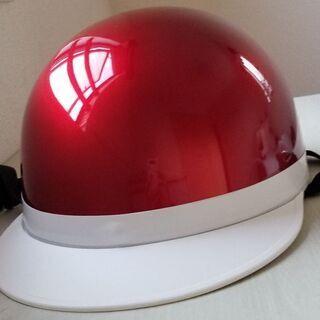 ヘルメット 使用回数1回(10分程)ほぼ未使用品 - 大津市