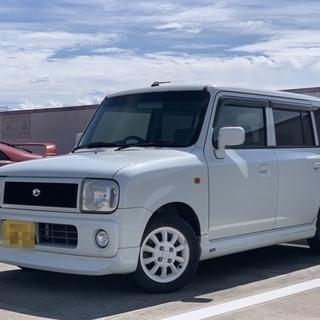 アルトラパン ターボ ☆ ETC ・ タイミングチェーン