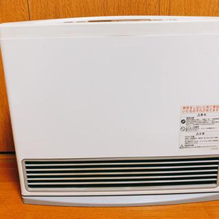 東京ガス ガスファンヒーター