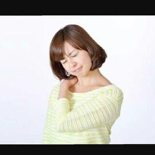 【肩こり】頭痛【首コリ】 和歌山市 すまいる整体院