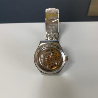 swatch  アイロニー 機械式時計
