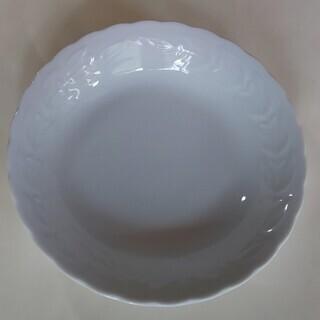 小皿 白 3枚
