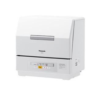 パナソニック食洗機NP-TCR3【値下げしました】