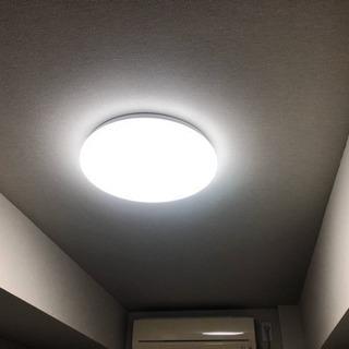値下げ LEDシーリングライト 6~8畳 シーリングライト 35...