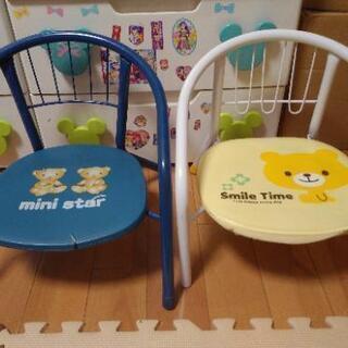 豆椅子 ジャンク品