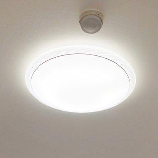 【ご成約】シーリングライト リモコン付き 8〜10畳 蛍光灯