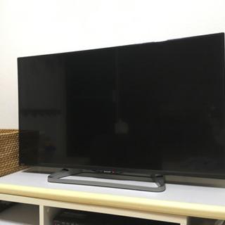 40型テレビ AQUOS