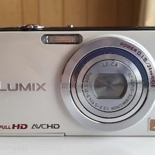 パナソニック  LUMIX  DMC-FX700【値下げしました】