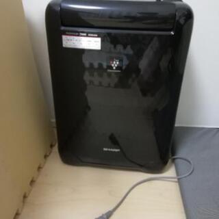 ☆美品★乾燥機、除湿器、シャープ、SHARP 2012年製