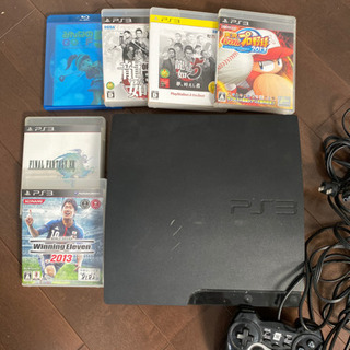 ps3 セット