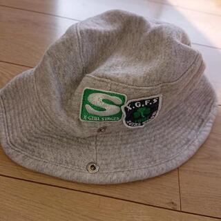 X-girl  帽子  サイズM