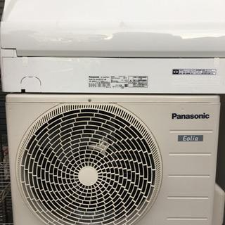 パナソニック エオリア 2016年製 エアコン