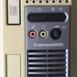 ジャンク デスクトップPC
