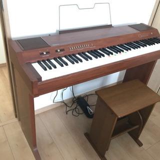 電子ピアノ YAMAHA クラビノーバ