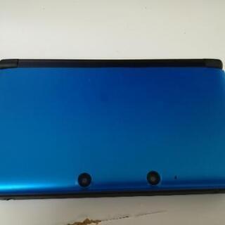 Nintendo 3DS LL 任天堂