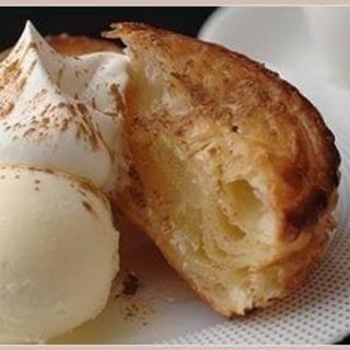 10/23世界一美味しい焼き立てアップルパイをご一緒に… …