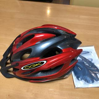 ロードバイクヘルメット  中古