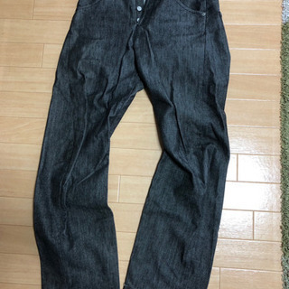 Levis / ENGINEERED JEANS REGULAR...
