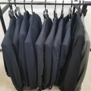 【お得】スーツ10着セット