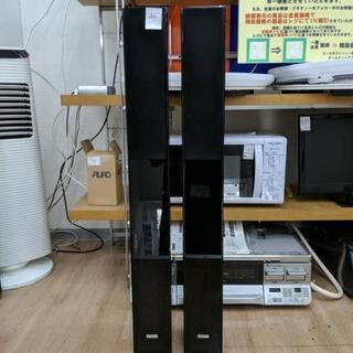 【ONKYO】スピーカー2個セットD-180E(台なし)※1個は...