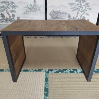 SQUARE PLUS製 サイドテーブル