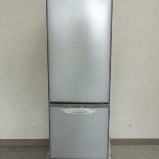 Panasonic 2ドア冷凍冷蔵庫 NR-B177W-S 16...