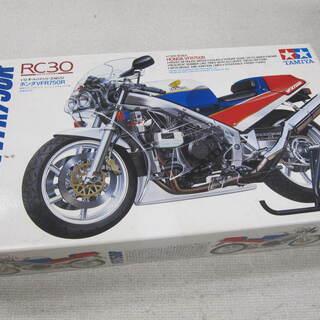 当時物!タミヤHONDA VFR750R(R30)1990年代田...