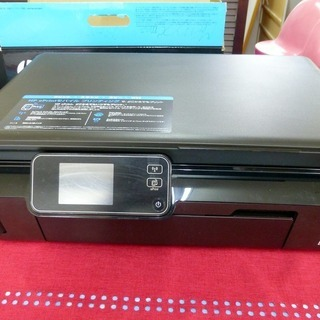 HP Photosmart 5521 A4カラー複合機  中古
